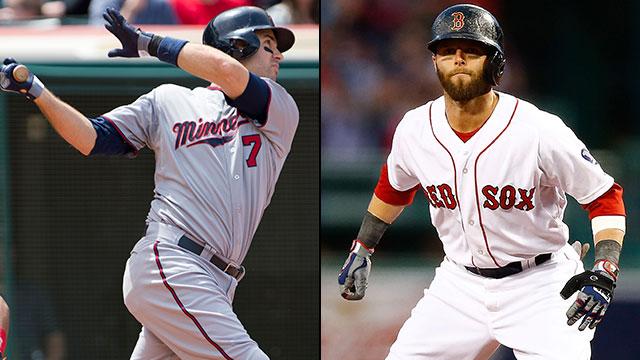Minnesota Twins vs. Boston Red Sox