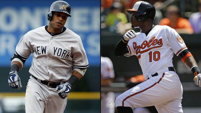 New York Yankees vs. Baltimore Orioles (re-air)