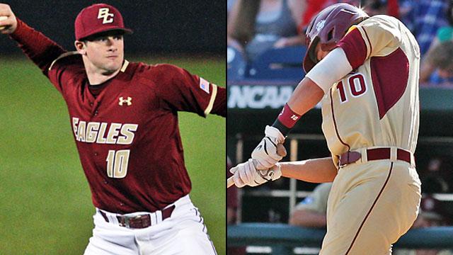 Boston College vs. #5 Florida State