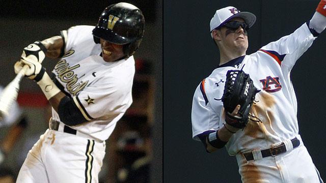 Vanderbilt vs. Auburn