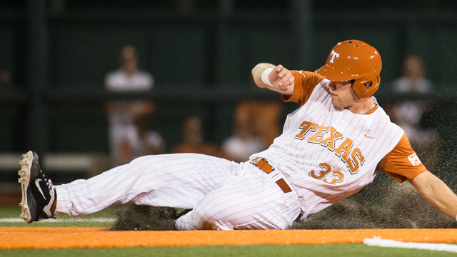 Hawaii vs. Texas  - 3/7/2014