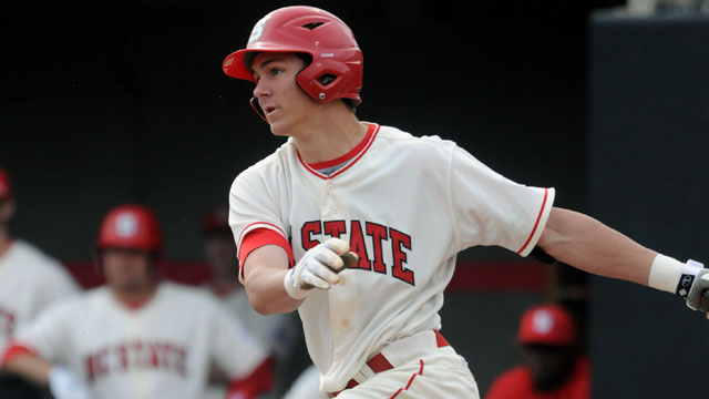 #2 North Carolina vs. #3 North Carolina State (Game #12): ACC Baseball Championship