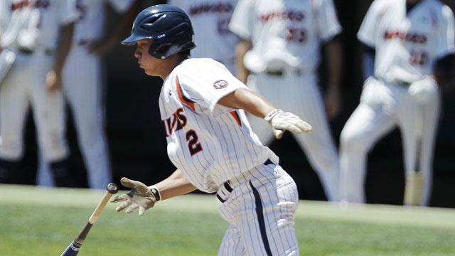 #2 Pepperdine vs. #1 Stanford (Site 6 / Game 6): NCAA Baseball Regionals