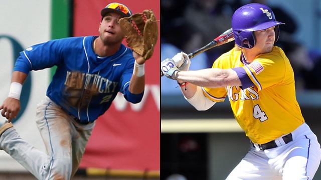 Kentucky-LSU college baseball (4-2013)
