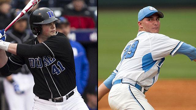 Duke vs. #1 North Carolina