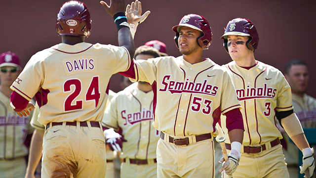 Image result for FSU BASEBALL