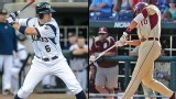 Georgia Tech vs. #7 Florida State (Game #1): 2013 ACC Baseball Championship