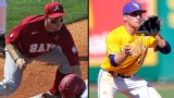 Alabama vs. #2 LSU (Game #6): 2013 SEC Baseball Tournament
