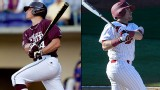 #13 Mississippi State vs. #12 South Carolina (Game #8): 2013 SEC Baseball Tournament