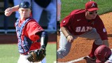 Alabama vs. Mississippi: 2013 SEC Baseball Tournament (Game #9)