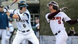 Georgia Tech vs. Virginia Tech: 2013 ACC Baseball Championship