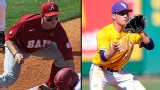 Alabama vs. #2 LSU (Game #13): 2013 SEC Baseball Tournament