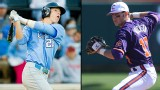 #5 North Carolina vs. #18 Clemson: 2013 ACC Baseball Championship