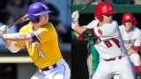 Arkansas vs. LSU (Semifinal #1): 2013 SEC Baseball Tournament