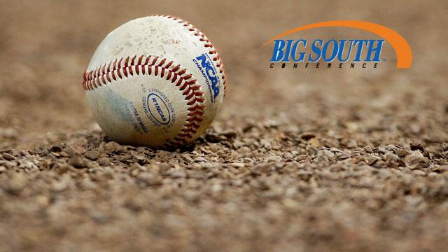 Campbell vs. Liberty (Championship): 2013 Big South Baseball Championship