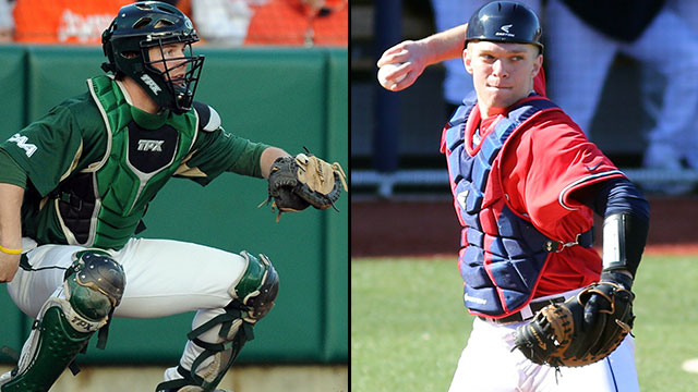 #3 William & Mary vs. #2 Mississippi (Site 3 / Game 1): 2013 NCAA Baseball Regionals