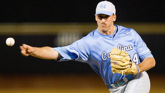 #4 Canisius vs. #1 North Carolina (Site 1 / Game 2): 2013 NCAA Baseball Regionals
