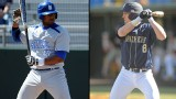 Pittsburgh vs. Seton Hall (Game #9): 2013 BIG EAST Baseball Championship