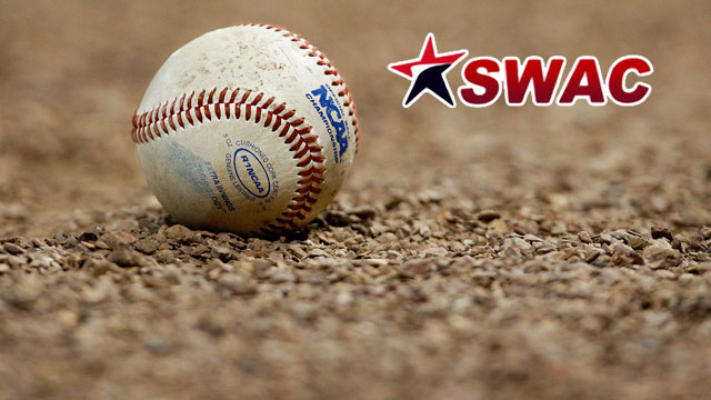 Jackson State vs. Prairie View A&M: 2013 SWAC Baseball Championship
