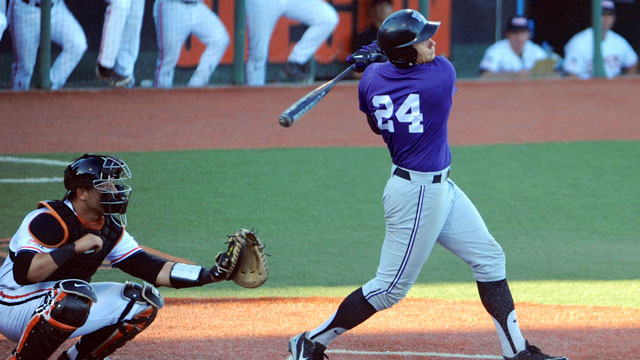 #3 Oregon State vs. Kansas State (Site 8 / Game 2): 2013 NCAA Baseball Super Regionals
