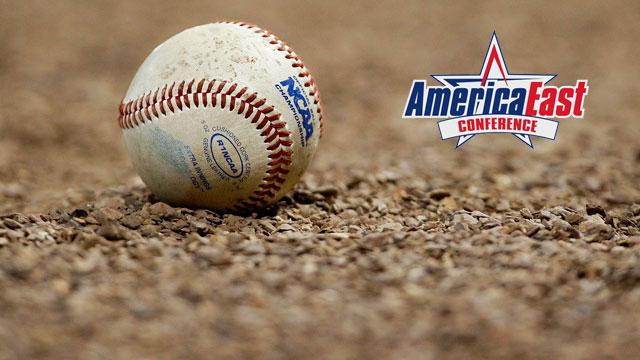 Binghamton vs. Maine: 2013 America East Baseball Championship