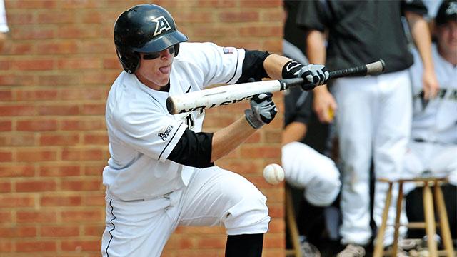 #2 UNC Wilmington vs. #4 Army (Site 13 / Game 3): 2013 NCAA Baseball Regionals
