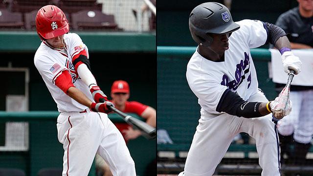 #2 South Alabama vs. #4 Central Arkansas (Site 14 / Game 5): 2013 NCAA Baseball Regionals