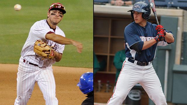 #3 Liberty vs. #1 South Carolina (Site 2/ Game 6): 2013 NCAA Baseball Regionals