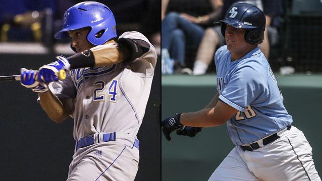 #3 San Diego vs. #1 UCLA (Site 6 / Game 6): 2013 NCAA Baseball Regionals