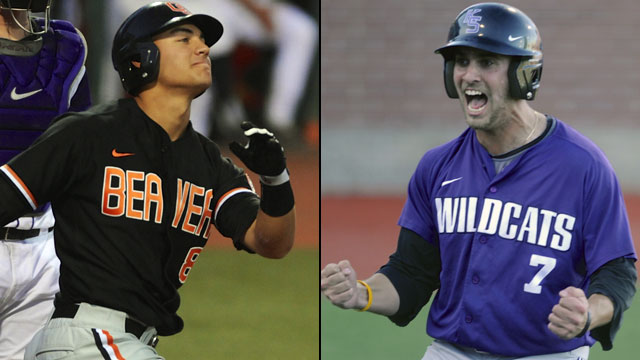 #3 Oregon State vs. Kansas State (Site 8 / Game 3): 2013 NCAA Baseball Super Regionals