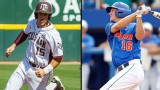 Texas A&M vs. Florida (Game #3): 2013 SEC Baseball Tournament