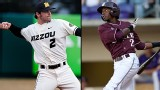 Missouri vs. #13 Mississippi State (Game #4): 2013 SEC Baseball Tournament