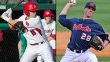 #21 Mississippi vs. #15 Arkansas (Game #5): 2013 SEC Baseball Tournament