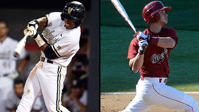 #12 South Carolina vs. #1 Vanderbilt (Game #10): 2013 SEC Baseball Tournament