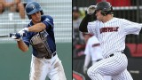 Connecticut vs. #10 Louisville (Game #3): 2013 Big East Baseball Championship