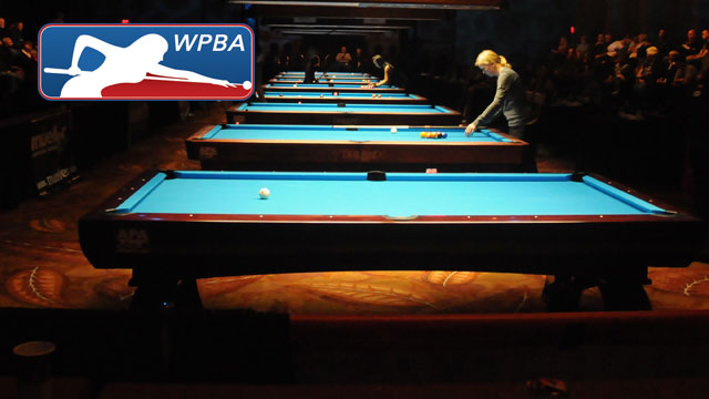 WPBA Masters