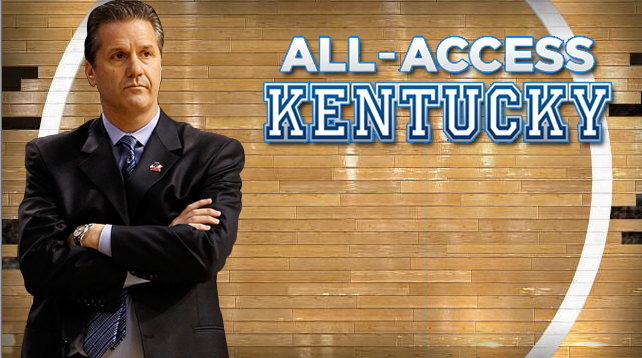 All-Access Kentucky