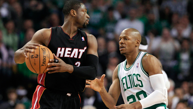 Watch Miami Heat Vs. Boston Celtics (Conference Finals 6
