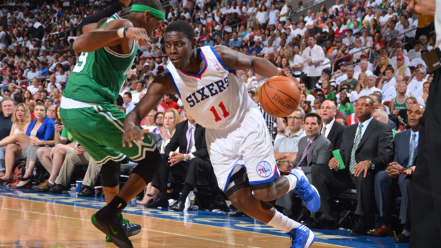 Boston Celtics vs. Philadelphia 76ers (Conference Semifinal, Game 6)