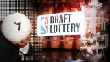 2013 NBA Draft Lottery