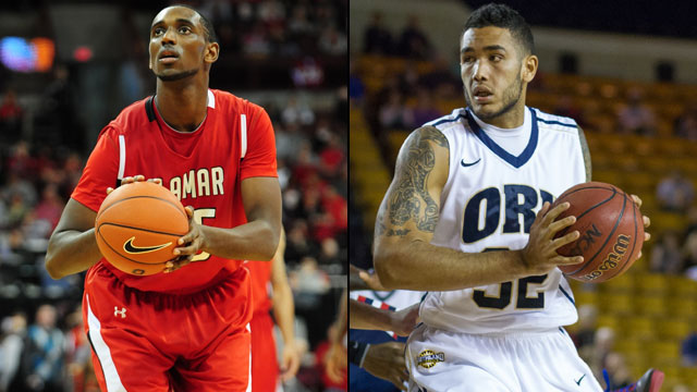 Lamar vs. Oral Roberts (Exclusive)