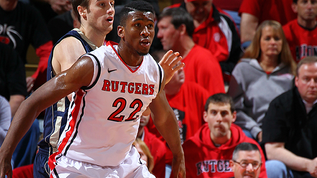 Canisius vs. Rutgers (Exclusive Regional Round): NIT Season Tip-Off