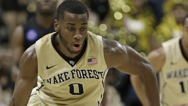 Jacksonville vs. Wake Forest (Exclusive)