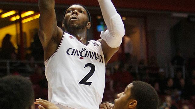 Campbell vs. Cincinnati (Exclusive)