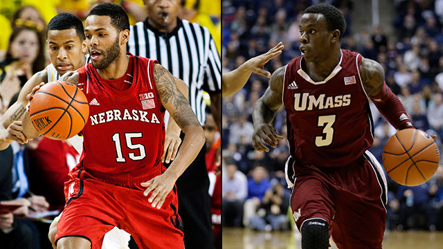 Nebraska vs. UMASS (Exclusive Quarterfinal #1): Charleston Classic