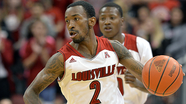 #3 Louisville vs. Fairfield (Exclusive Semifinal #2): Hall of Fame Tournament