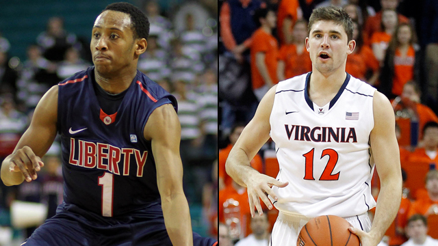 Liberty vs. Virginia