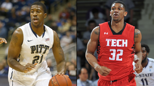 Pittsburgh vs. Texas Tech (Semifinal #1): Progressive Legends Classic