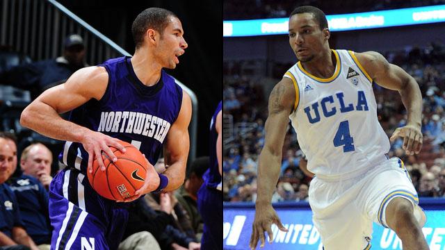 Northwestern vs. #19 UCLA: Las Vegas Invitational