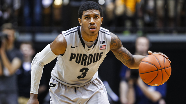 Purdue vs. Siena (Exclusive 7th Place Game): Old Spice Classic